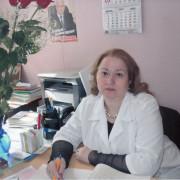 Гаммаева Муслимат Маликовна
